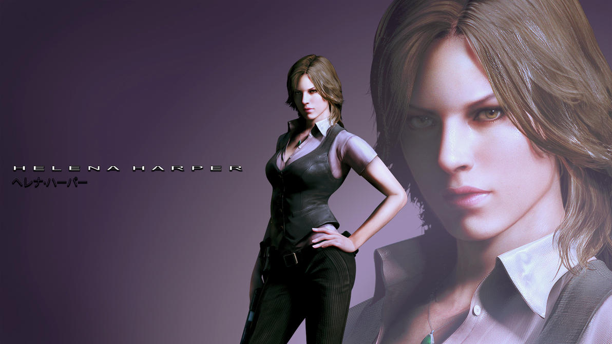 My Hot Toys Resident Evil Collection - Ada Wong added on 11/19/13! - Page 2 Resident_evil_6_helena_wallpaper_pack_by_fadedblackangel-d5d94un