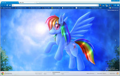 Rainbow Dash 1366
