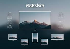 Dakshin by Mascaloona