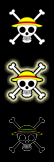 One Piece Skull Start Orb - RQ by Paiseh