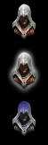 Windows 7 Start Orb - Ezio by Paiseh