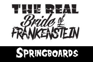 Real Bride-springboards by after-the-funeral