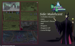 Enchanted Dominion, Side: Maleficent [DOWNLOAD]