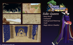 Dwarf Woodlands, Side: Queen [DOWNLOAD]