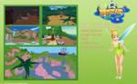 Neverland, Side: Tinkerbell [DOWNLOAD]