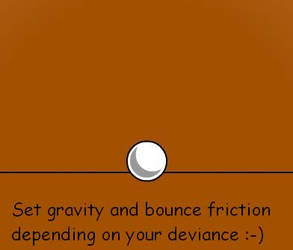 Configurable Dragging Gravity by Unca-Alby