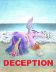 DECEPTION- Chapter Two - Chaos Lives In Everything