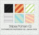 Stripes Pattern 02