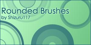 Rounded Brushes