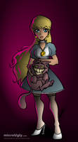 Alice - colours