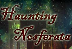 Haunting Nosferata Branching Story by yeaka
