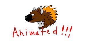 Nerw animacja
