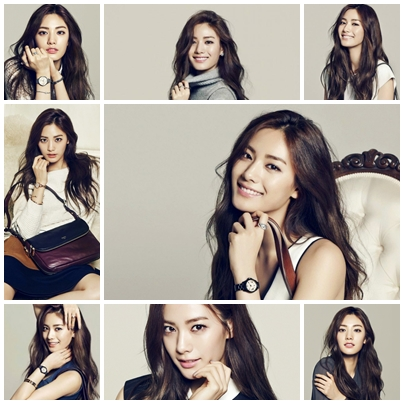 Nana (After School) Instyle Photopack by Sweetgirl8343