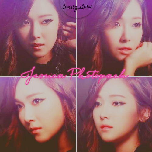 Jessica Photopack by Sweetgirl8343