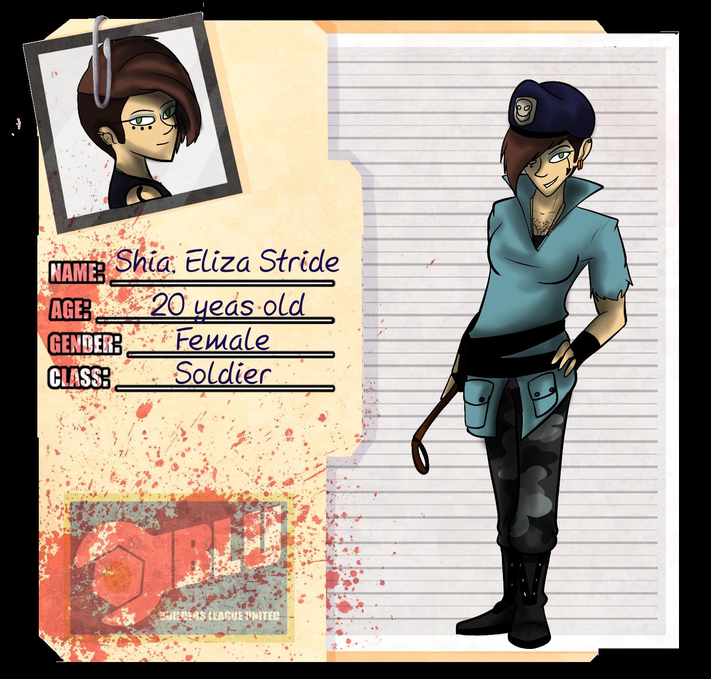 ::Apprentice fortress :: Shia Stride App (updated)