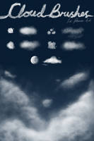 Cloud Brushes by para-vine