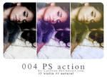 Carllton action004