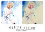 Carllton action 013