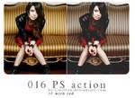 Carllton action 016