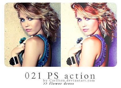 Carllton action 021 by Carllton