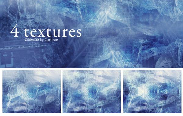 4 textures 800x600 : 17 by Carllton