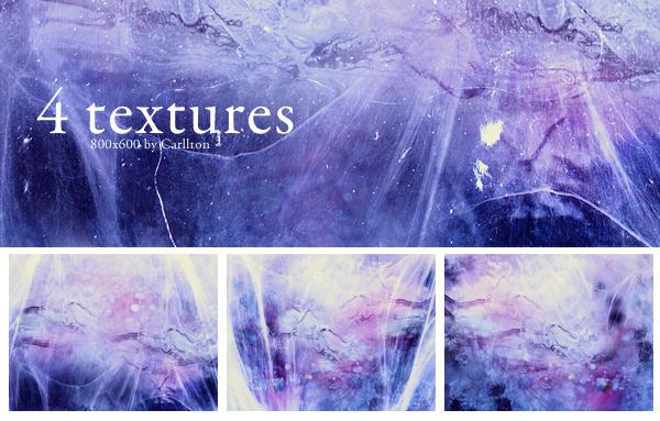 4 textures 800x600 : 19 by Carllton
