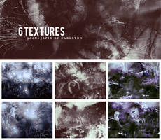 6 textures 900x650 : 32 by Carllton