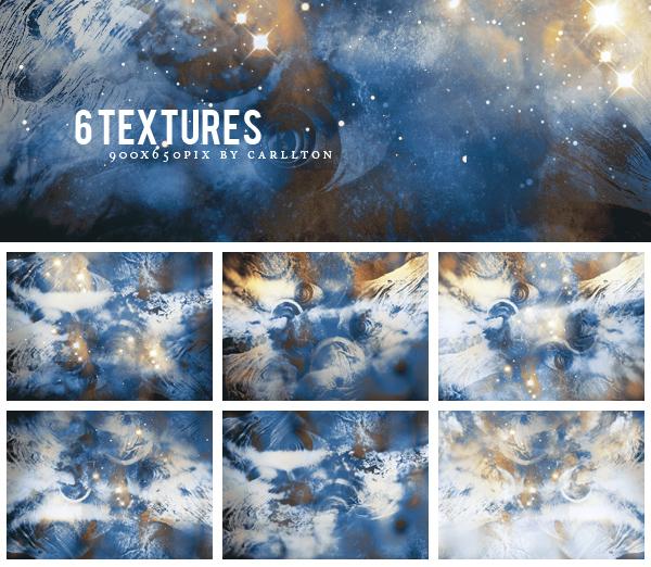 6 textures 900x650 : 54 by Carllton