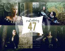 PSD coloring : 47 by Carllton