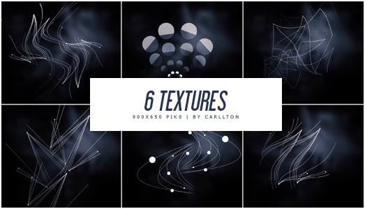 6 textures 900x650 : 69 by Carllton