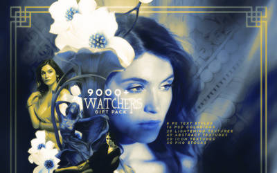 9K WATCHERS : Gift Pack