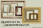 Frames Set+