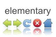 Elementary Firefox Theme by xeeew