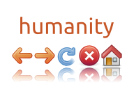 Humanity Firefox Theme by xeeew