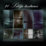 10 Large Textures