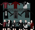 [DOWNLOAD]Shirts MALE