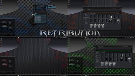 Retribution by R0ck-n-R0lla1