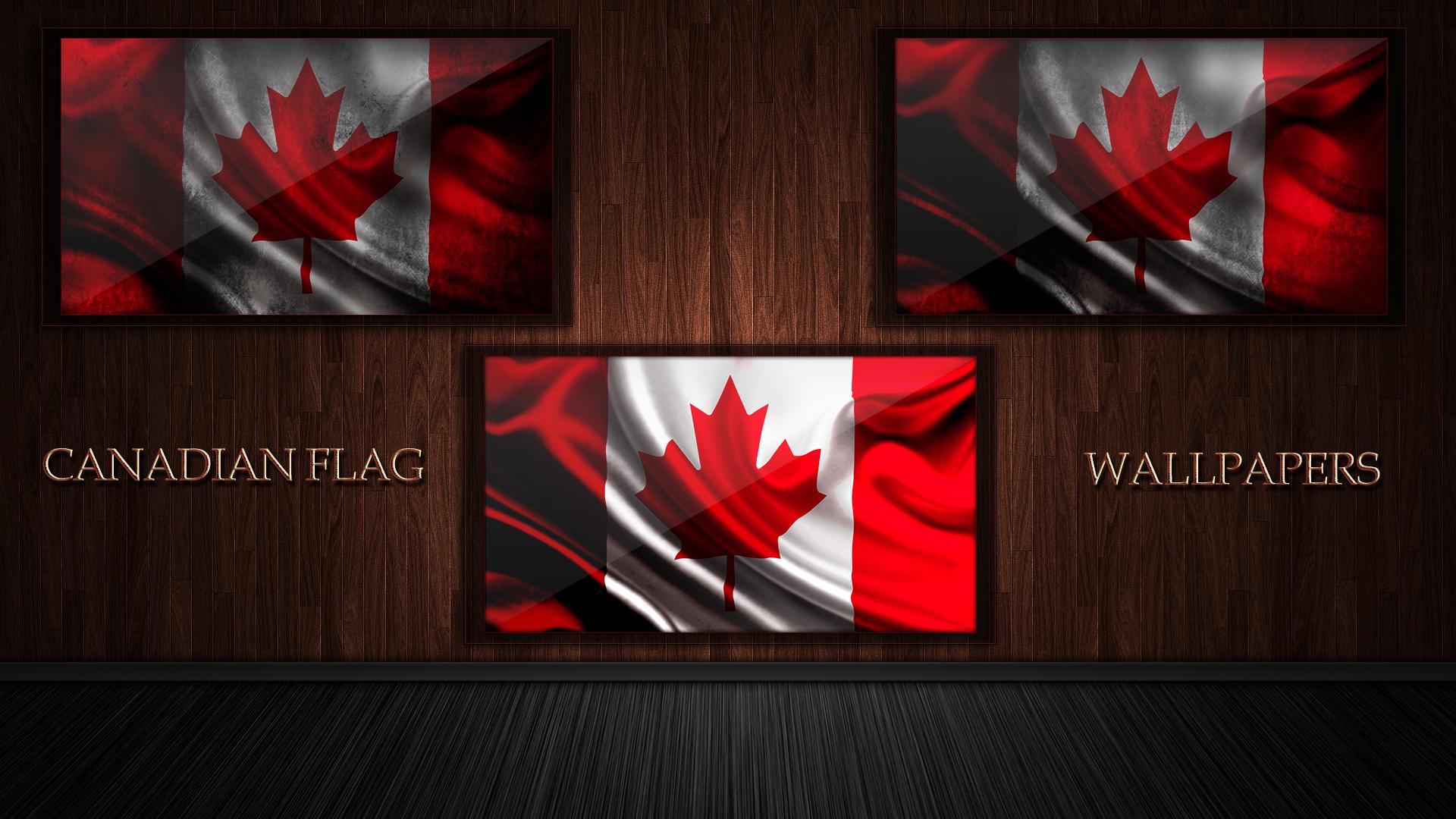 Canadian Flag By R0ck N R0lla1 On Deviantart