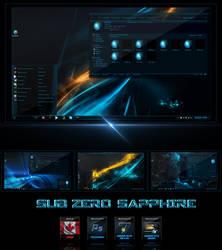Sub Zero Sapphire by R0ck-n-R0lla1
