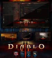 Diablo Reaper of Souls by R0ck-n-R0lla1