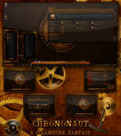 Chrononaut: A Steampunk Fantasy