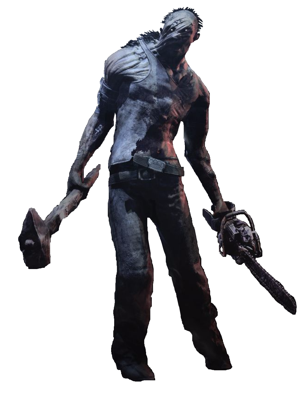 Hill billy (dead by daylight) by yamimariklover14 on ...