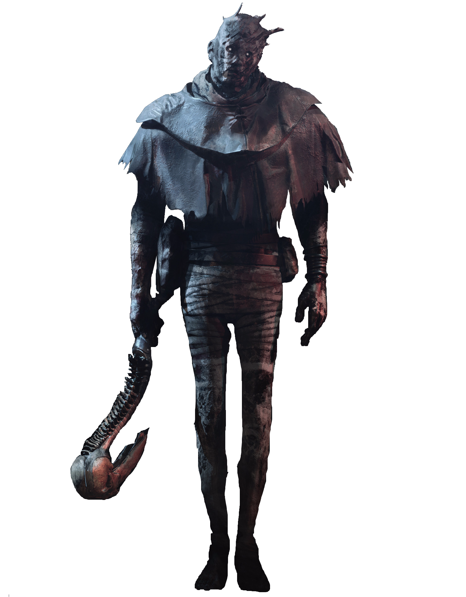 the wraith (Dead by daylight) by yamimariklover14 on ...