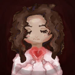 ID - my pounding heart