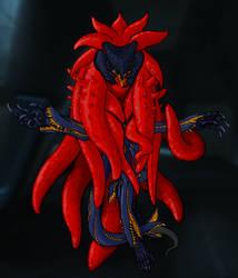 Strange Aeons - Meat Witch