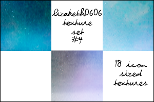 texture set 4 by lizabeth0606