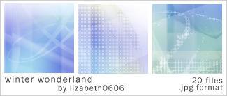 Winter Wonderland by lizabeth0606