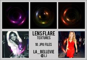 lens flare by lizabeth0606