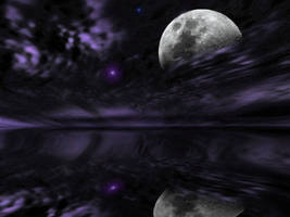 Astral Echoes Wallpaper Pack by silentfuneral