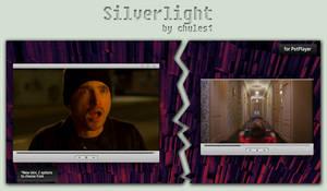 Silverlight PotPlayer